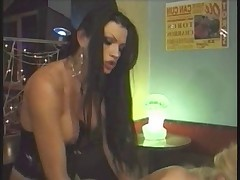 Tranny,Guy and Girl