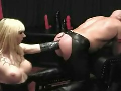 Watch tubes in category BDSM